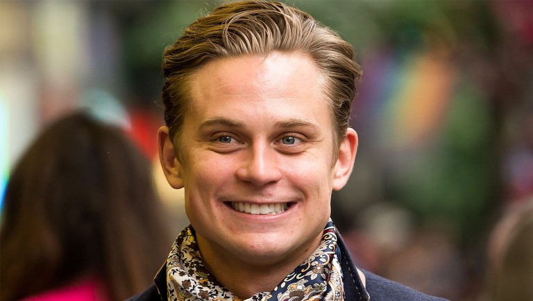 Billy Magnussen' Gay
