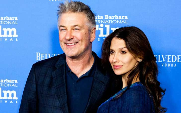 Let's discover Hilaria Baldwin's married life