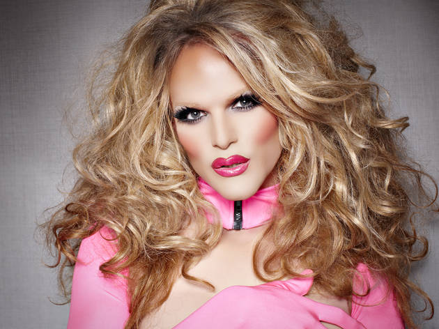 Drag Queen Willam Belli husband, married, net worth, age, father, birthday, height