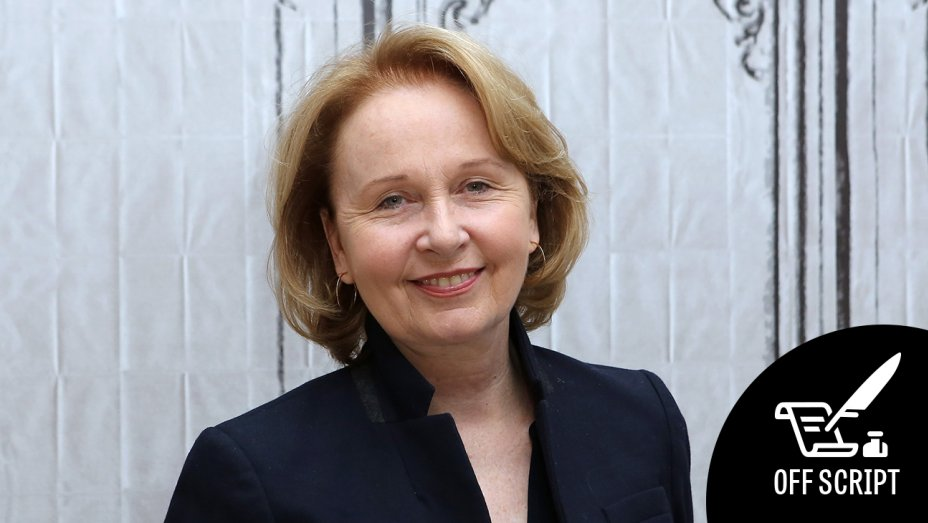 Kate Burton Married Life