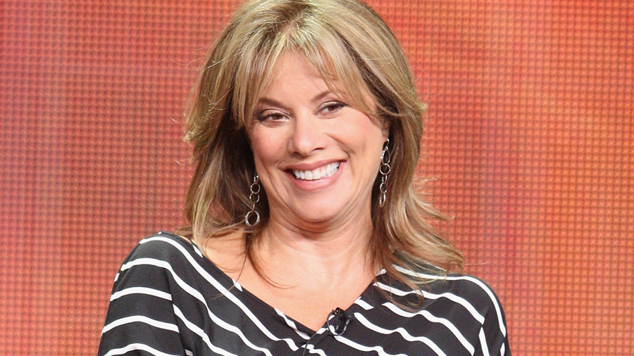 Nancy Lee Grahn daughter, boyfriend, husband, net worth, bio, age, parents