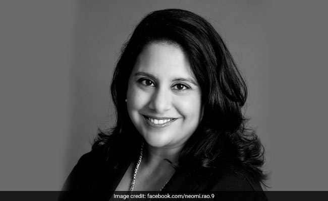 Neomi Rao wiki, bio, husband, children, age, parents, education