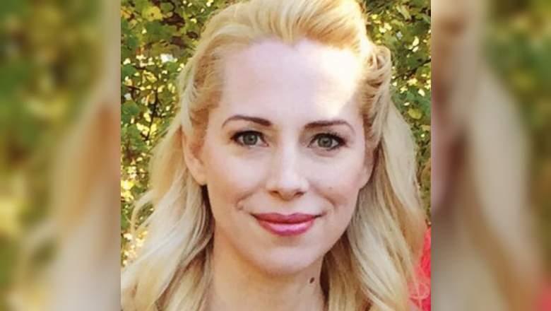 Caroline Heldman married
