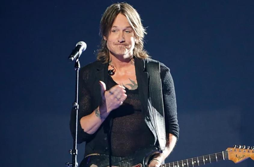 Keith Urban wife, daughters, age, family, height, wiki