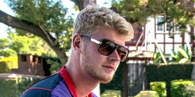 Yung Gravy Wiki Facts: Tour, Songs, Girlfriend, Age, Siblings, Height