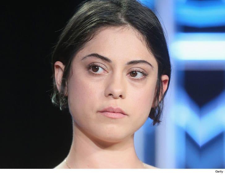 Rosa Salazar age, movies, boyfriend, bio, parents, height, and wiki!