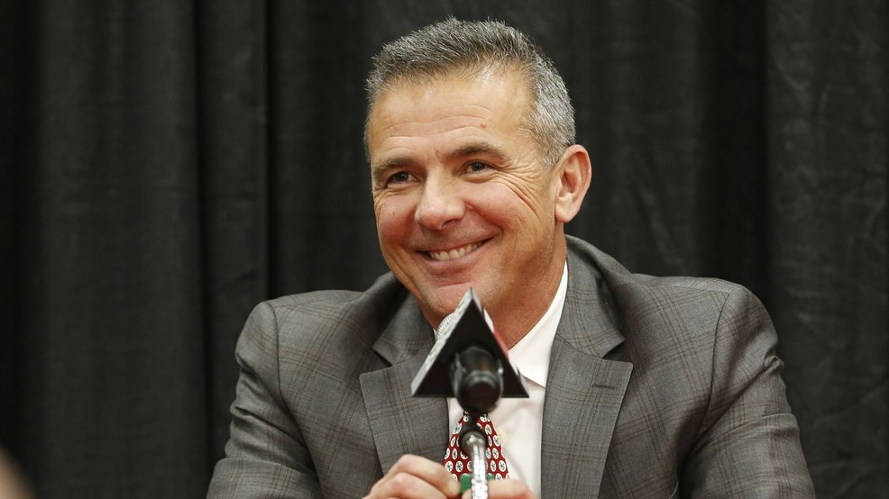Urban Meyer Married Life