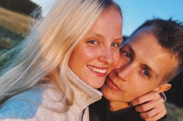 James McVey girlfriend Kirstie Brittain wiki, bio, age, height, parents, boyfriend