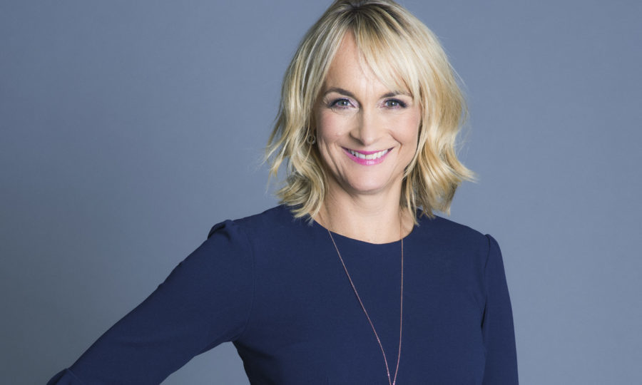 Louise Minchin Married, Husband, Net Worth, BBC, Age, Nationality, Wiki