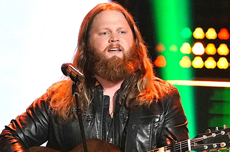 The Voice Chris Kroeze wiki, age, wife, children, family, parents, height