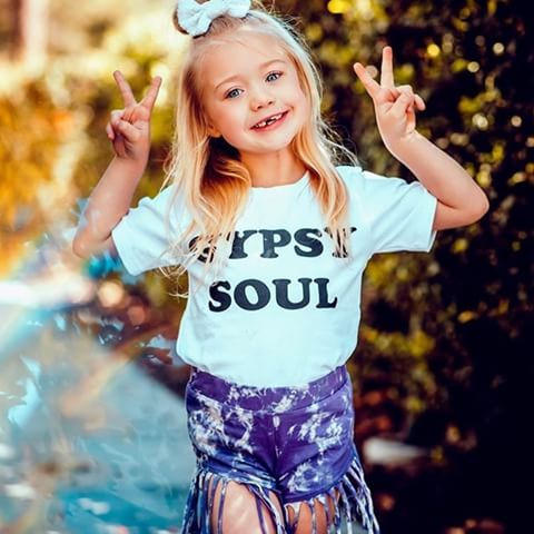 The Youngest Social Media Personality, Everleigh Soutas Bio: Parents, Family, Age, & Net Worth!