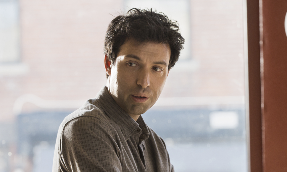 Alex Karpovsky wiki, wife, girlfriend, net worth, age, father
