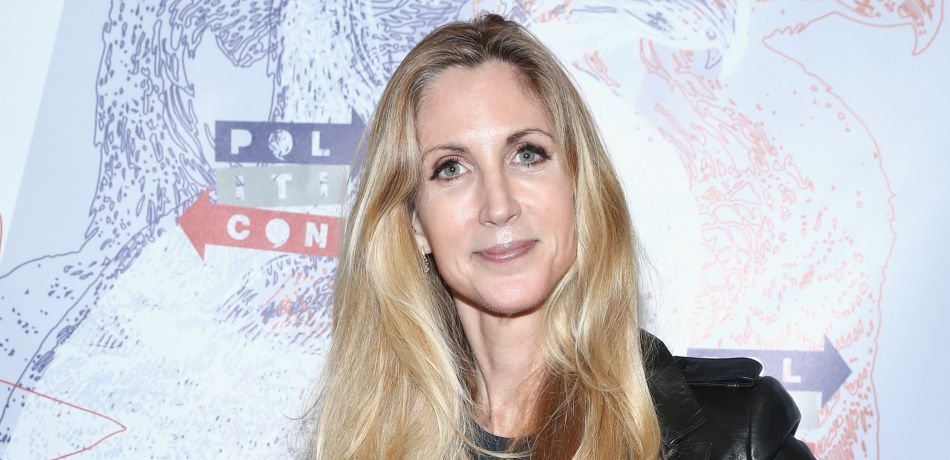 Ann Coulter reportedly dating several men in the past but she is single as of now.