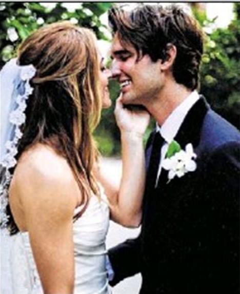 Blake Anderson Hanley wife