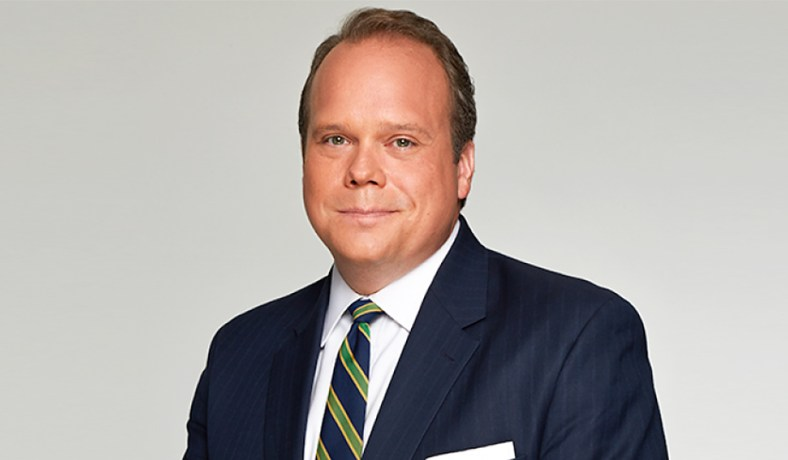 Chris Stirewalt wife, son, age, net worth, wiki, parents, education