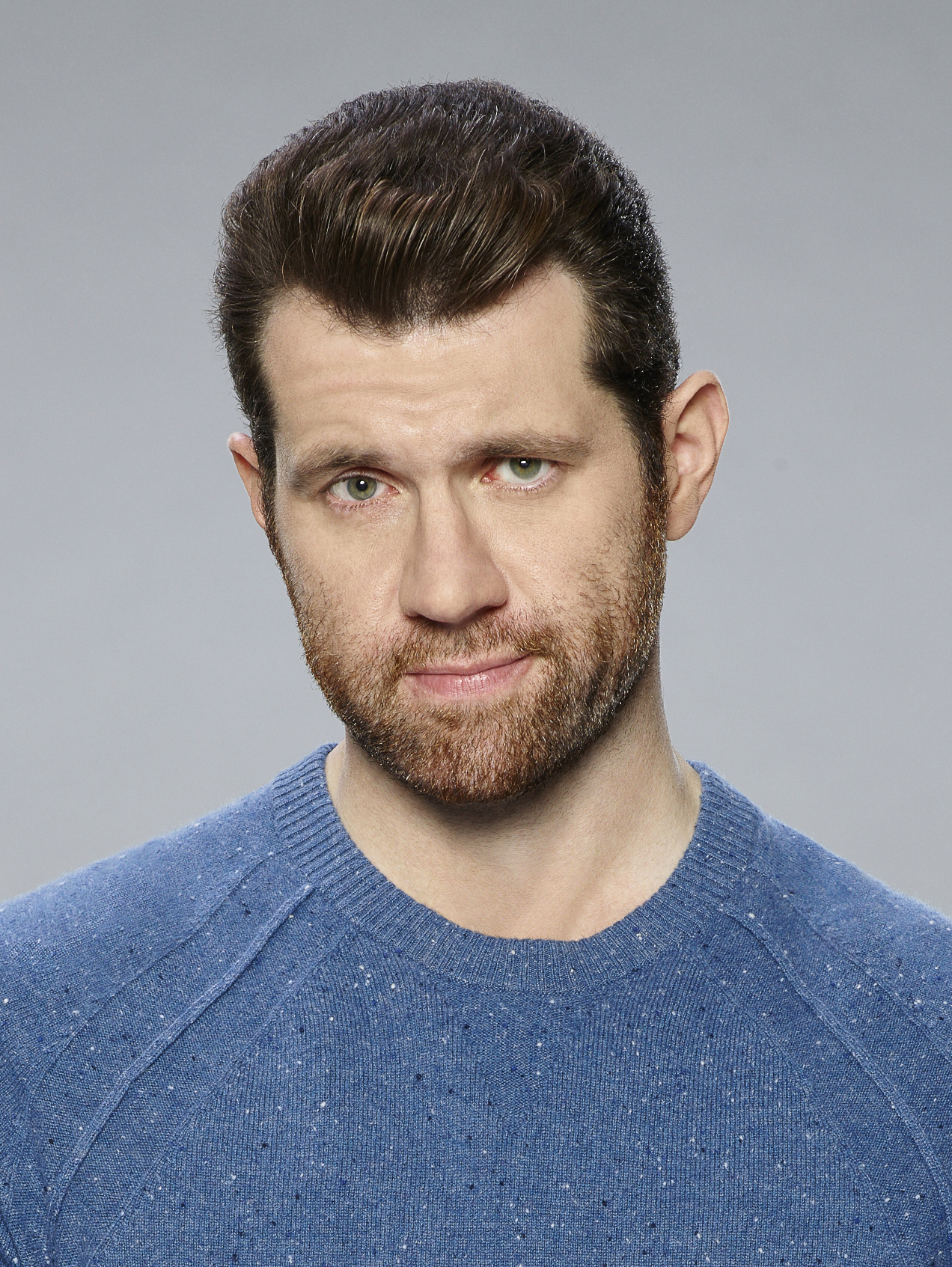 Who Is Billy Eichner Boyfriend? Bio Reveals: Relationship Status, Net Worth, Age, And Height!