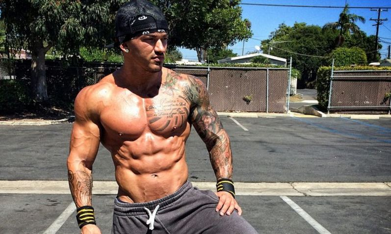 Devin Physique's Tattoos, Age, Height, Girlfriend, Married, Instagram, and  Net worthDevin Physique's Tattoos, Age, Height, Girlfriend, Married, Instagram, and  Net worth