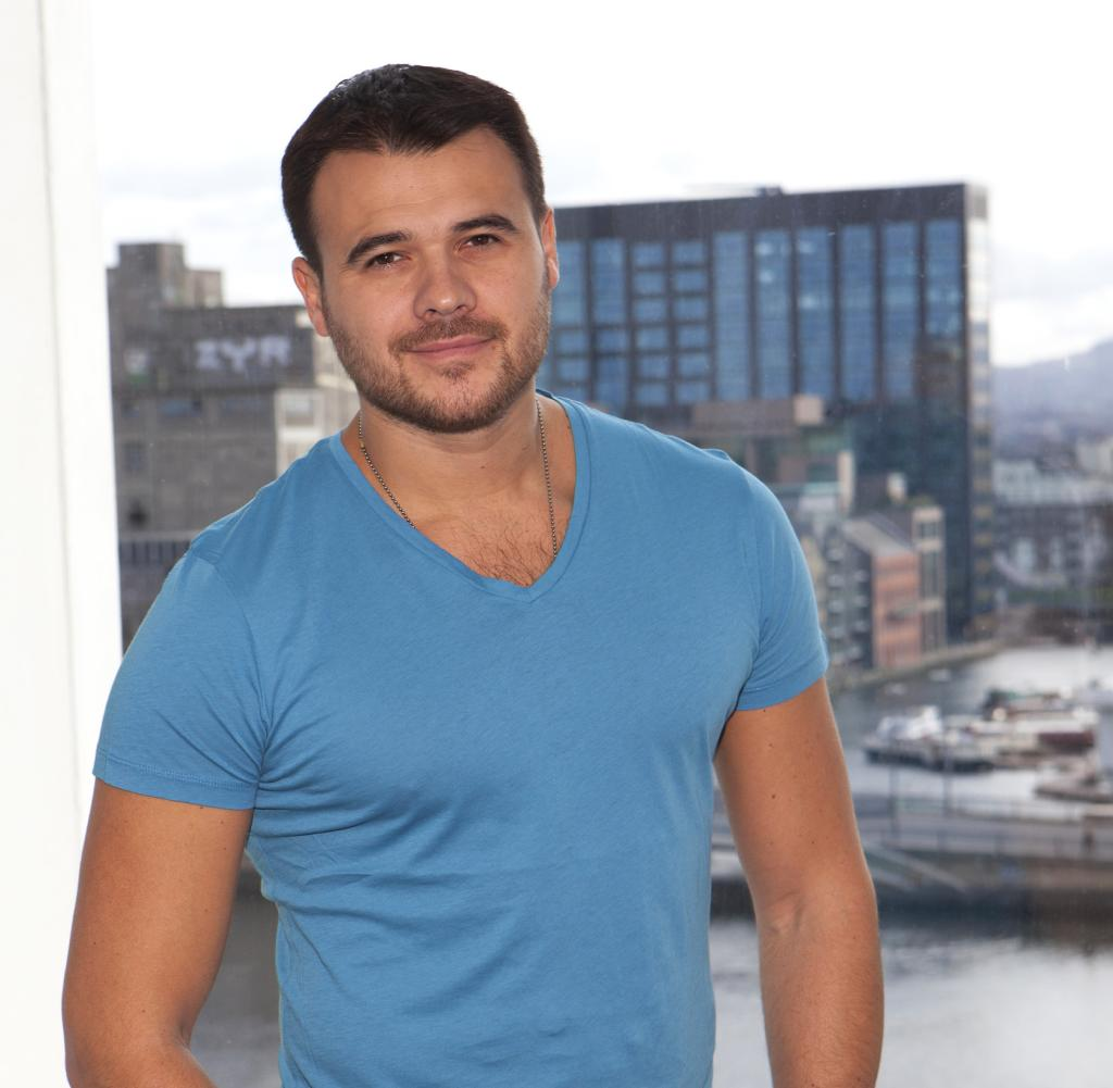 Emin Agalarov Leading A Marital Bliss With Three Kids| Biography, House, Net Worth And Family!