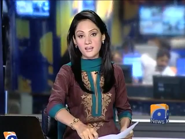 Gharida Farooqi married life