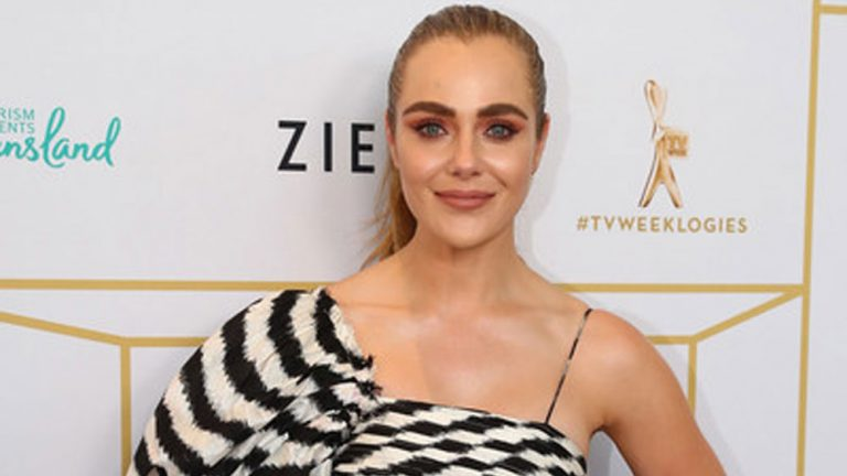 Jessica Marais husband, age, daughter, net worth, parents