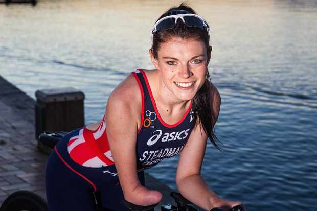 Lauren Steadman Biography – Paralympic Athlete Age 25 On Strictly Come Dancing 2018 | Boyfriend, Age, Height & Family Details