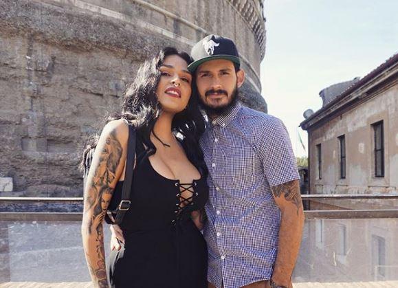 Lora Arellano dating