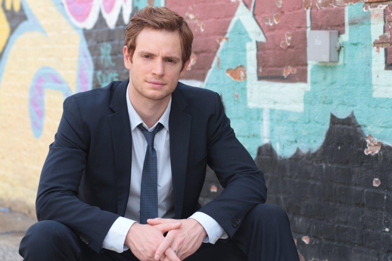 Nick Gehlfuss wife, net worth, wiki, age, height, parents