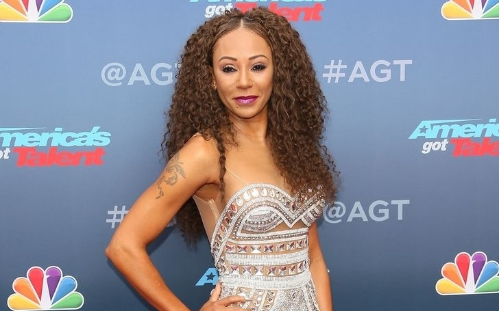 Is Stephen Belafonte's Ex-wife Mel B Dating Someone? Also Know Her Wiki-Bio including Her Net Worth!