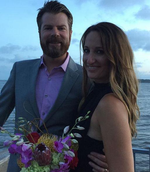 Mike Finnegan wife