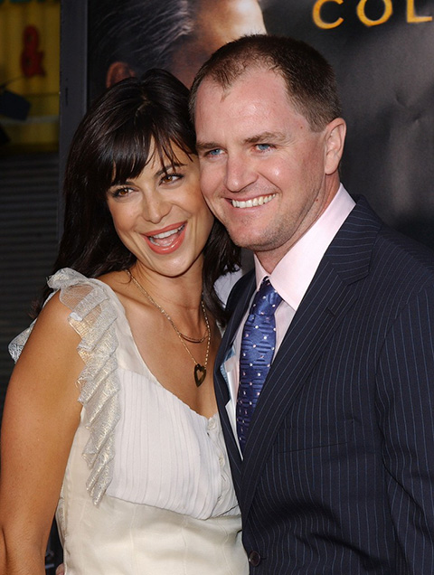 Catherine Bell, Bio, Husband, Dating, Divorce
