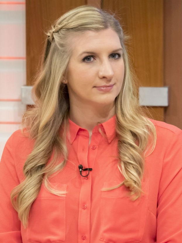 Who Is Rebecca Adlington's Dating After The Split With Harry Needs? Know Her Net Worth And Wiki!