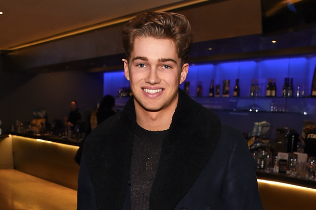 AJ Pritchard bio, age, girlfriend, TV shows, height, brother