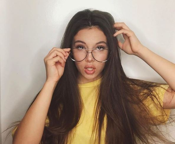 Sophia Rose Turino bio, wiki, age, height, mother, net worth, birthday