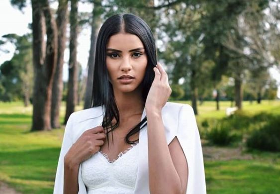 Tamaryn Green bio, boyfriend, age, height, family, siblings, education