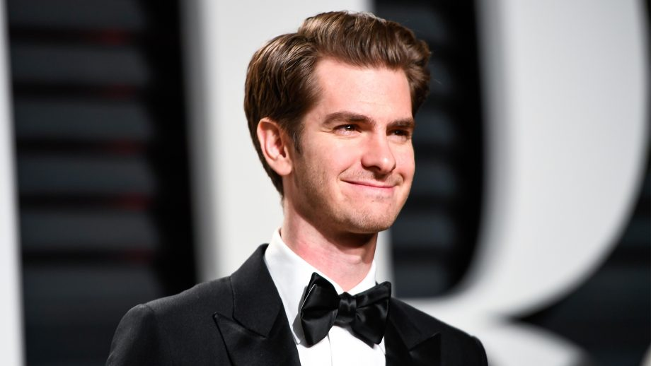 Andrew Garfield Age 35 Dating Rita Ora or Susie Abromeit?