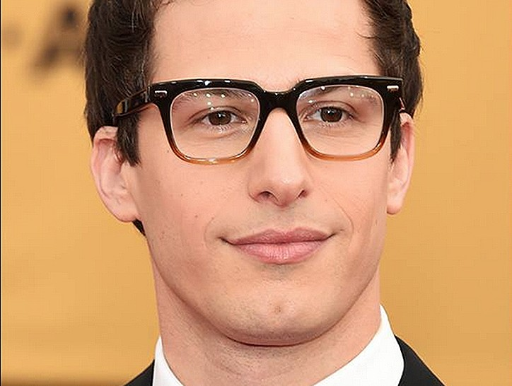 Andy Samberg married