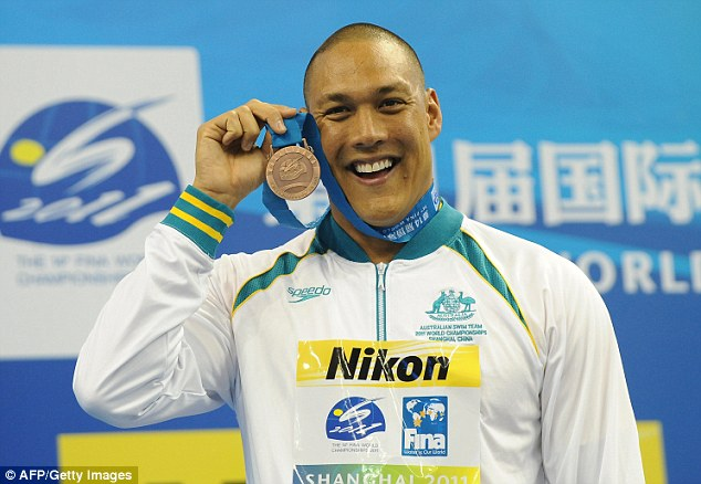 Geoff Huegill Wife & Daughters | Wiki Facts: Net worth, Age, Height & Brother
