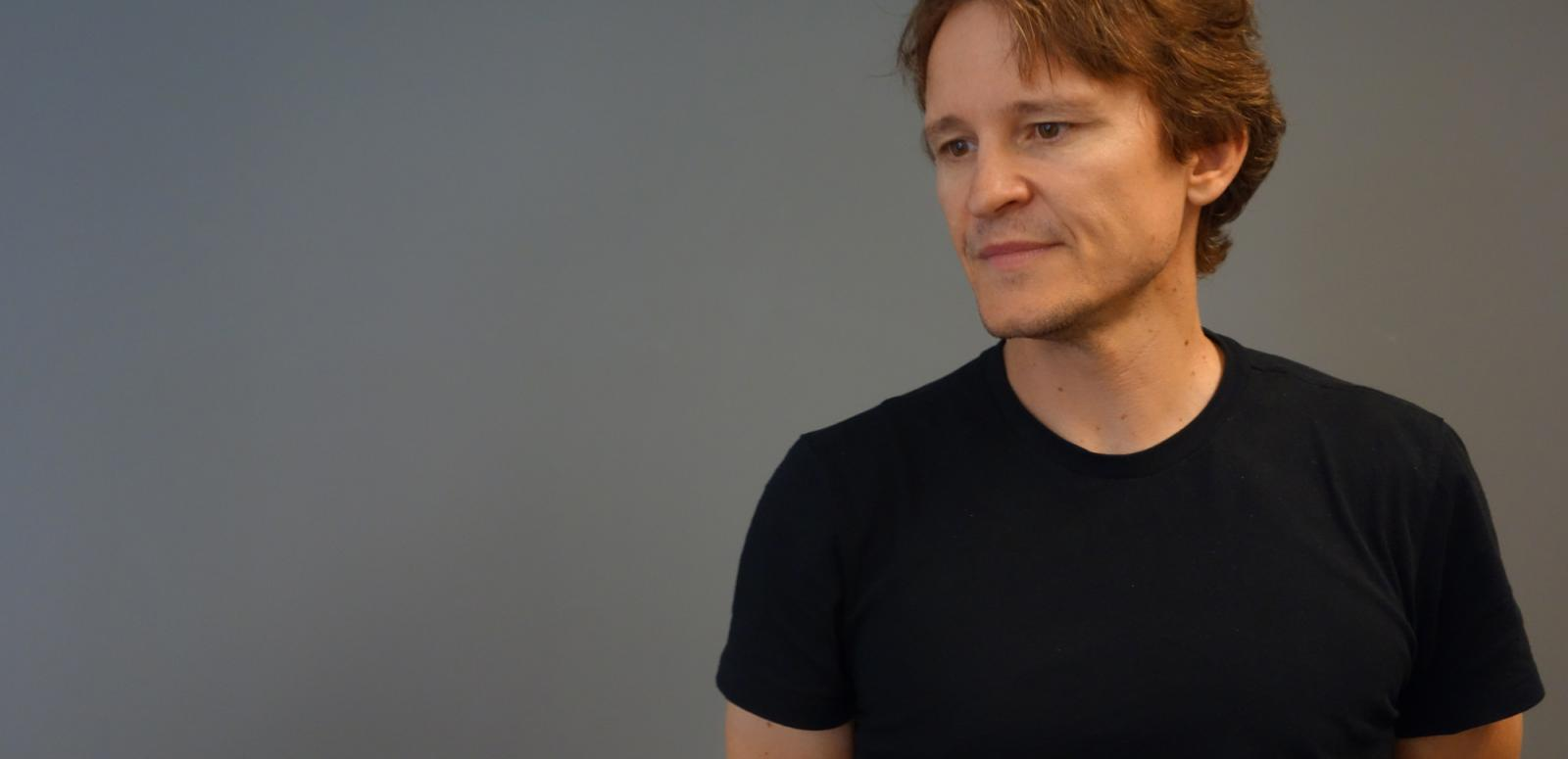 Damon Herriman Married life