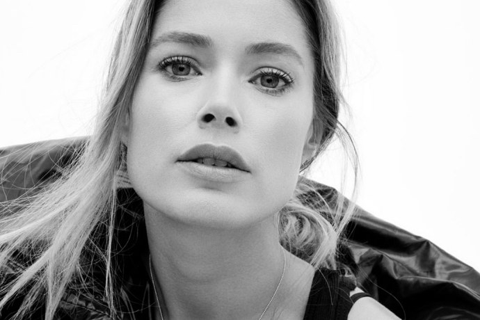 Doutzen Kroes Happily Married & Has Two Kids! Wiki: Net Worth, Family, Age And Height!