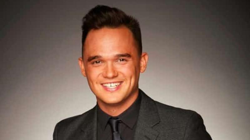 Why Did Gareth Gates Split From Partner Faye Brookes? Facts On His Upcoming Songs, Net Worth And Wiki