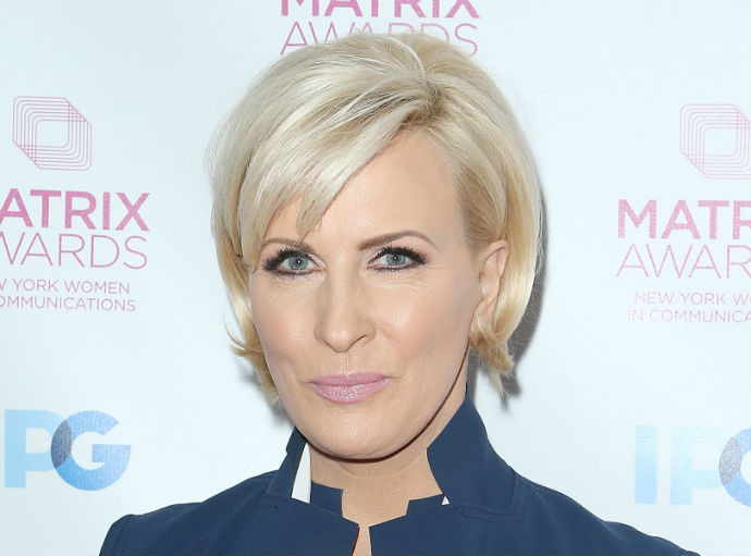 Mika Brzezinski bio, age, husband, daughter, salary, parents