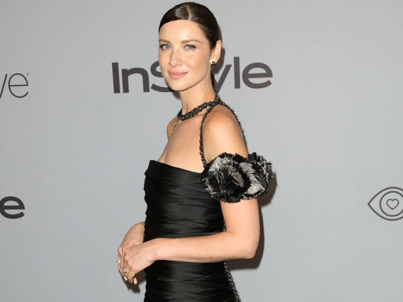 Golden Globe Nominee Caitriona Balfe engaged, husband, net worth, age, height, family