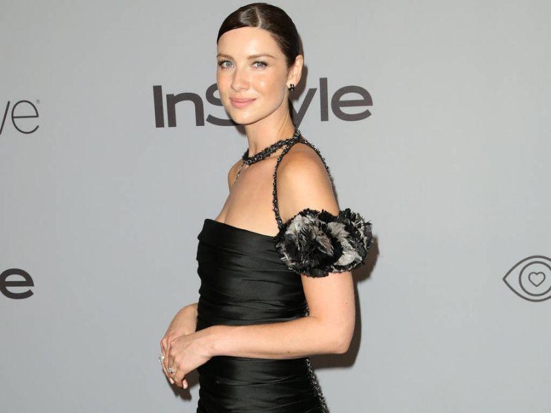 Golden Globe Nominee Caitriona Balfe engaged, husband, net worth, age, height, family