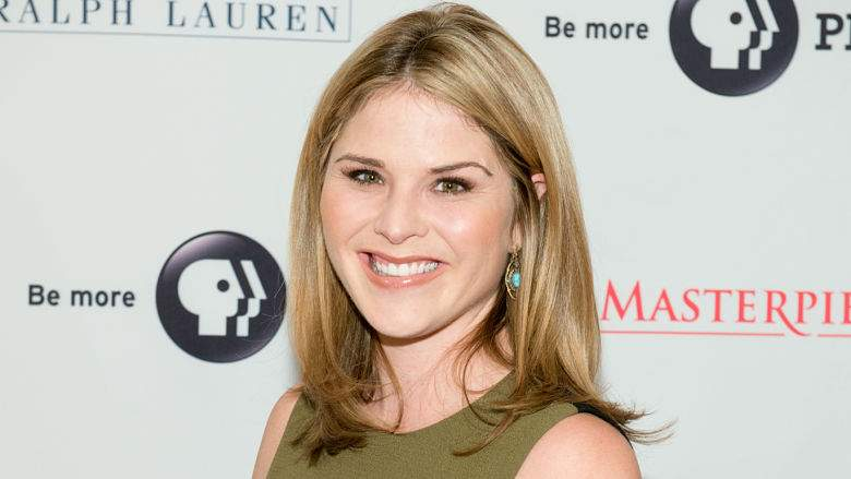 Jenna Bush Hager wiki, husband, children, net worth, age, family