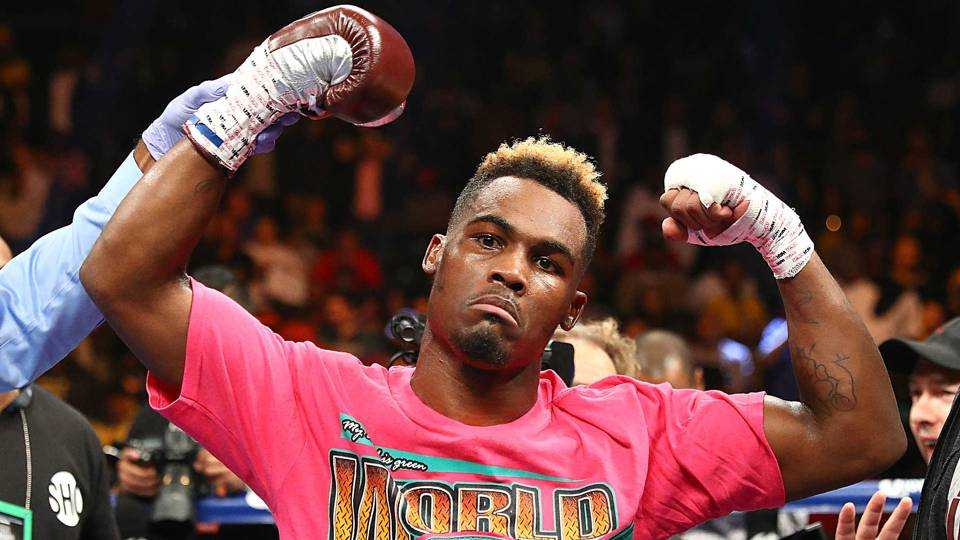 Jermell Charlo Net worth, Next Fight, Girlfriend, Brother, Age, Father, Height