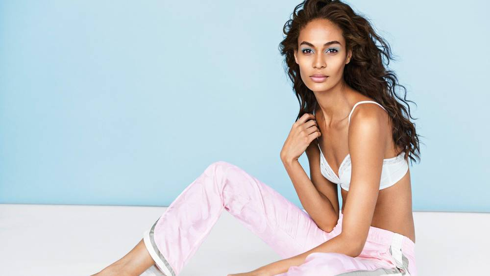 Joan Smalls dating life,