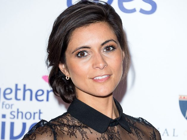 Lucy Verasamy Married Or Dating A Boyfriend? | Complete Bio: Age, Parents, Net worth & Height