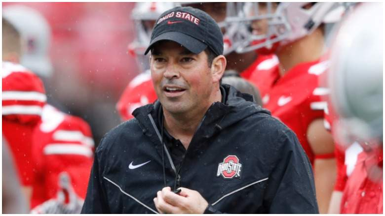 Ryan Day bio, salary, wife, children, net worth, age, family