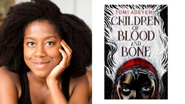 'Children of Blood and Bone'Author Tomi Adeyemi wiki, age, books, net worth, boyfriend, family