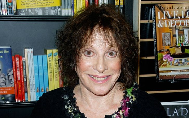 Is Harriet Tendler Dead? Know About Her Wiki-Bio Including Age, Net Worth, Husband, Children